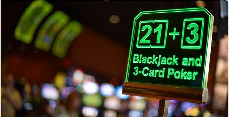 Table Games, Casino, Casino Games, Kansas Casino