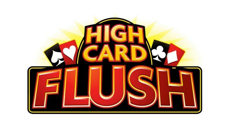 High Card Flush™