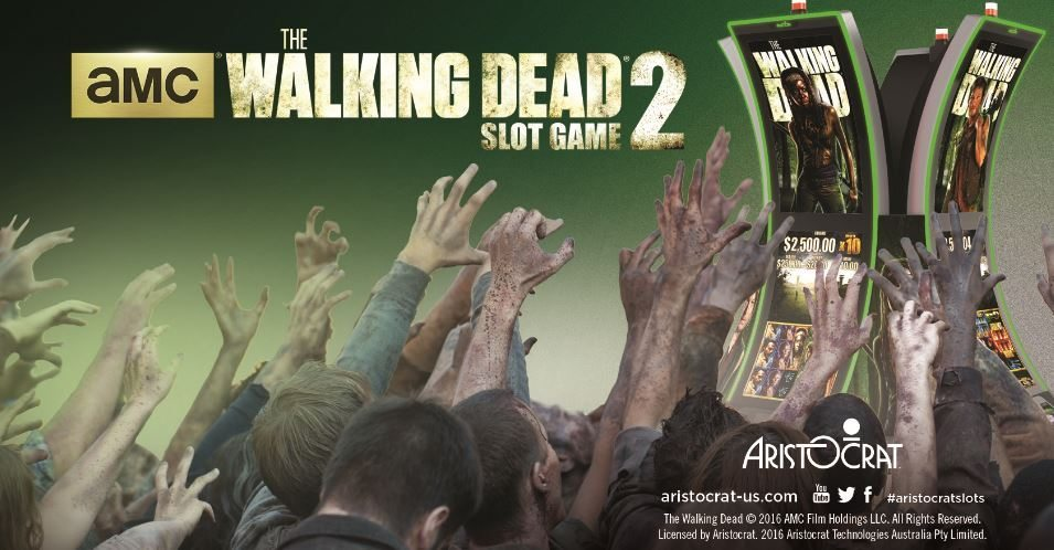 Walking Dead II
