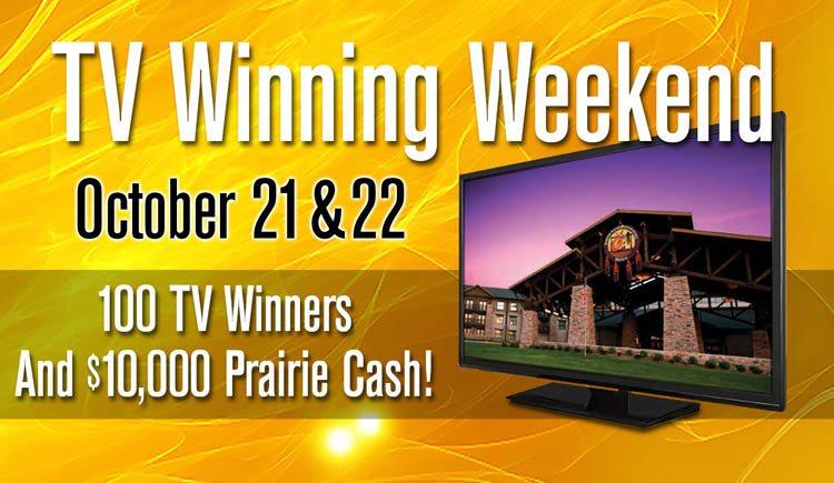 TV Winning