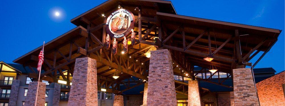 Resort Prairie Band Casino Amp Resortprairie Band Casino