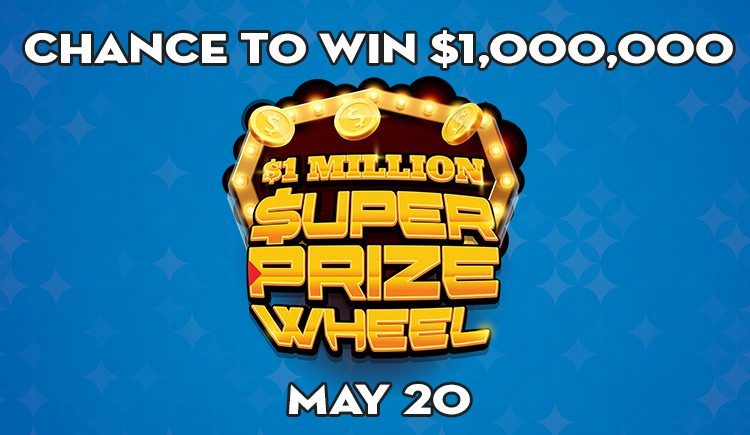 Million Dollar Super Prize