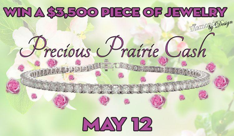 Precious Prairie Cash