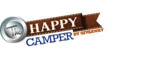 RV Giveaway Happy Camper