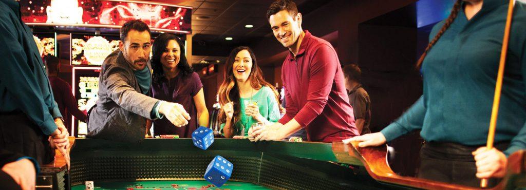 Casino BГјnde