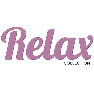 relax collection logo