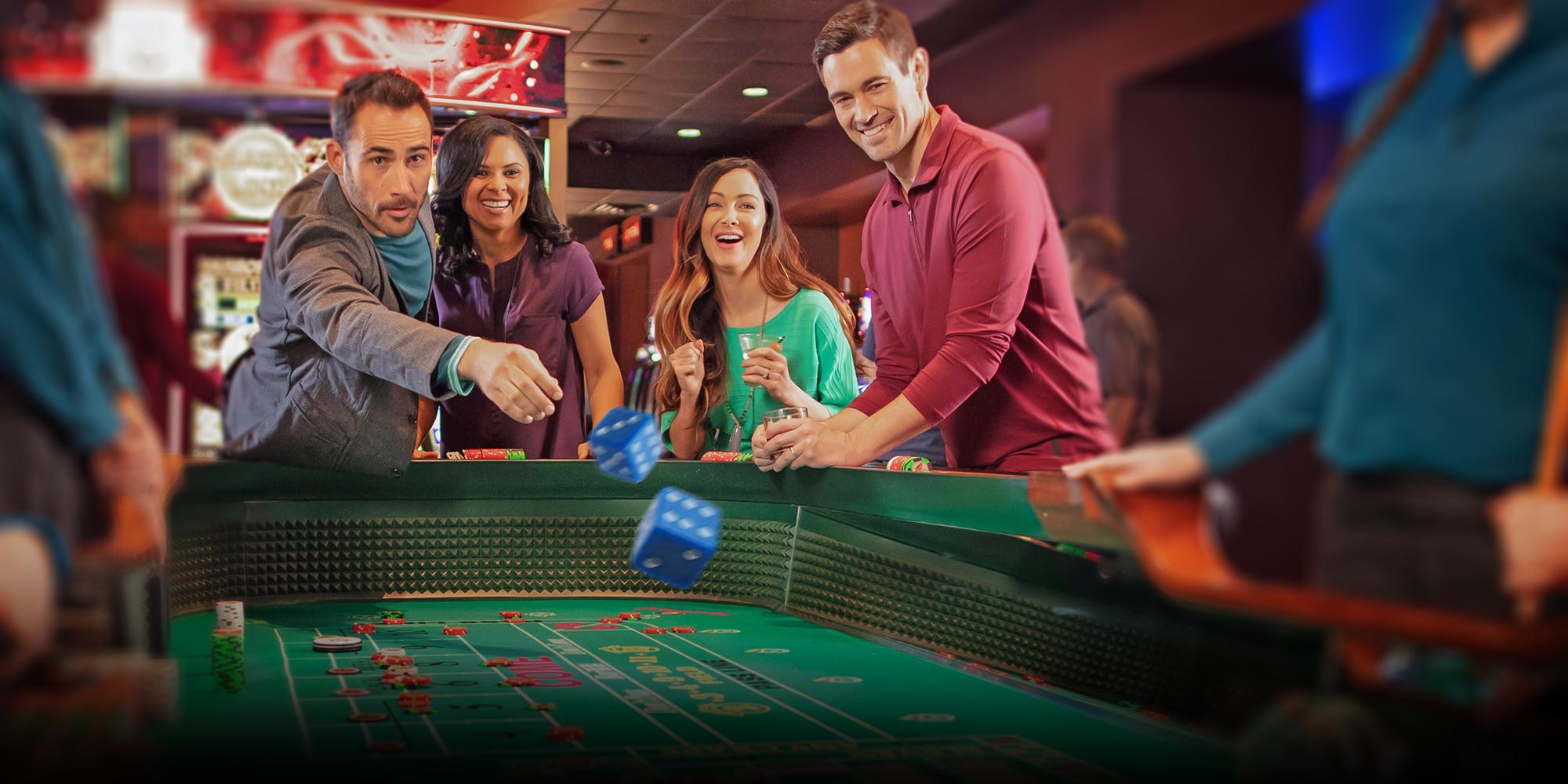 Prairie Band Casino & Resort - More Ways To Play